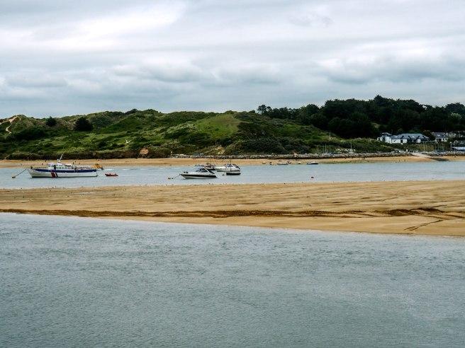Padstow-beach