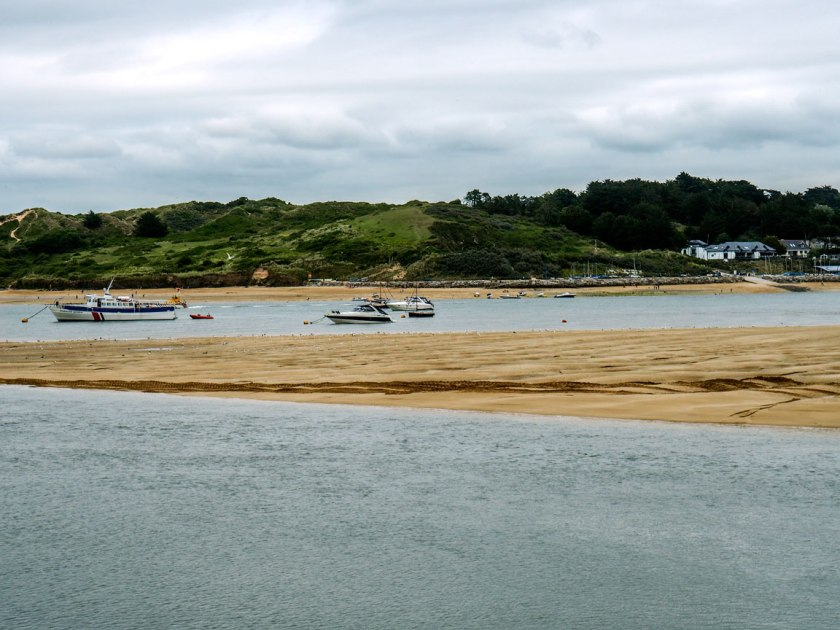 Padstow-beach